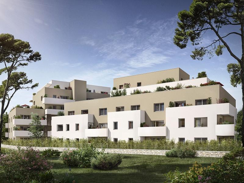 Programme immobilier neuf Résidence Vénétie