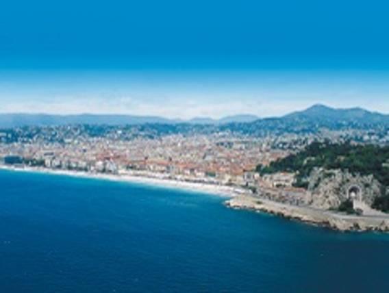 French Riviera : un environnement d'exception