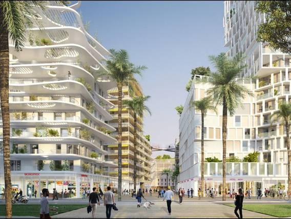 Eco-Vallée : le développement éco-exemplaire de la métropole niçoise