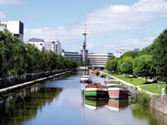 Les nouveaux quartiers de Rennes