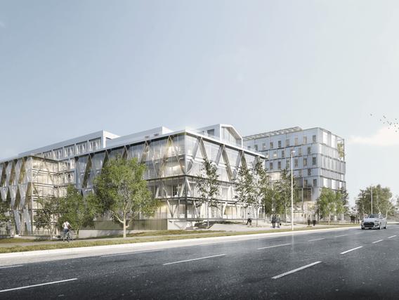 Rennes Atalante, le bras armé de la nouvelle économie rennaise