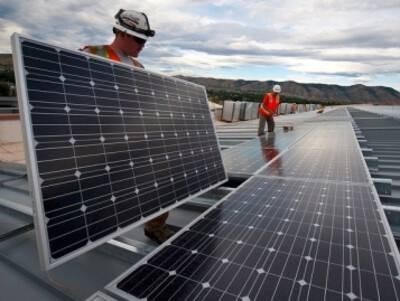 Les villes durables : de nouvelles ambitions pour le gouvernement