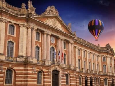 Tout va bien pour l'immobilier neuf à Toulouse !