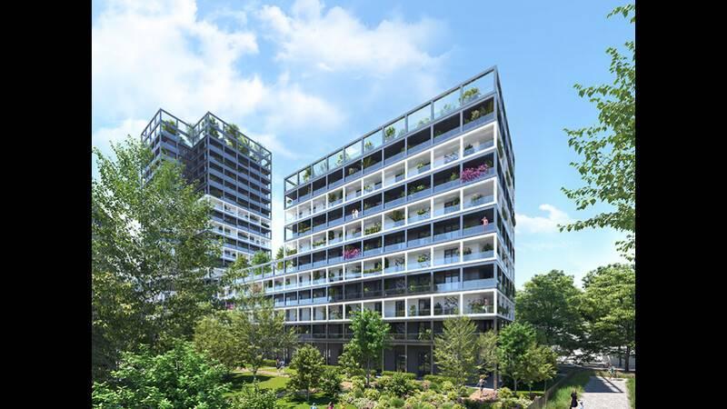 Investir dans le neuf dans les Hauts de Seine