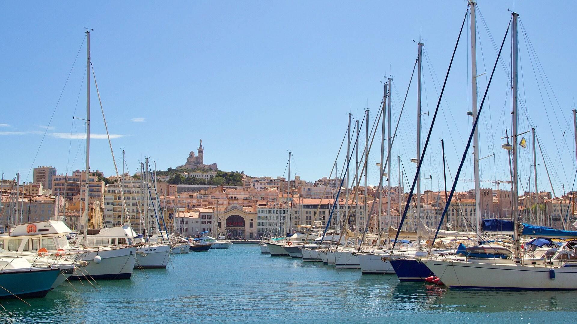 Investir dans le neuf à Marseille