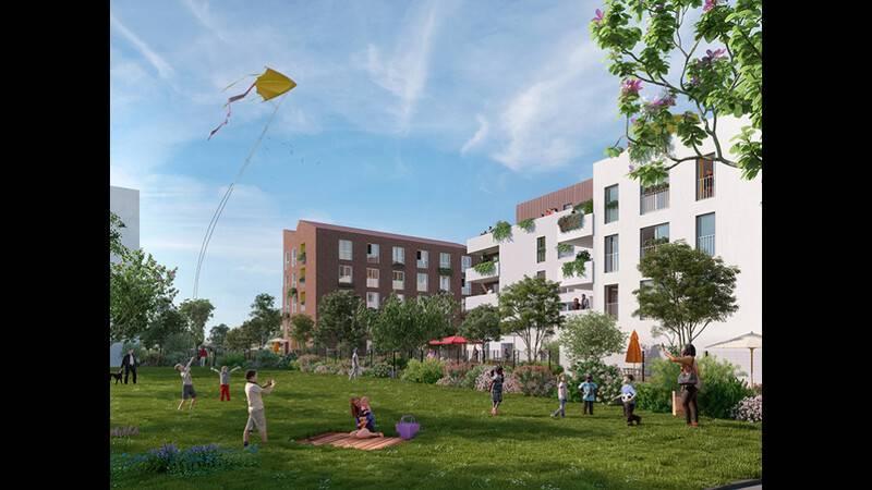 Investir dans le neuf en Seine-Saint-Denis