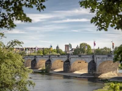Investir dans le neuf à Tours : une ville aux nombreux atouts!