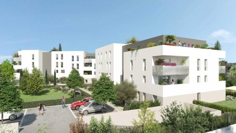 Villa Botinely à Marseille