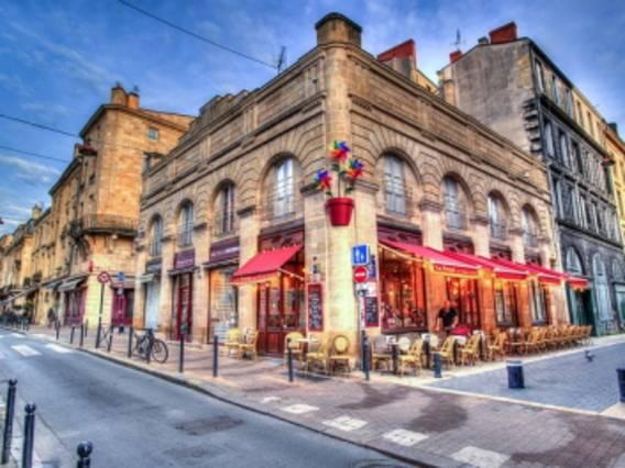 Investir dans le neuf à Bordeaux