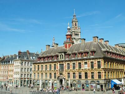 Où acheter un logement à Lille ? Nos conseils !
