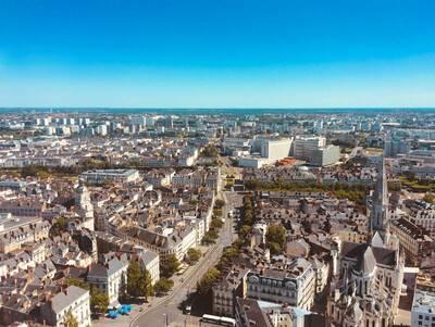 Nantes : un eldorado pour les investisseurs immobiliers !