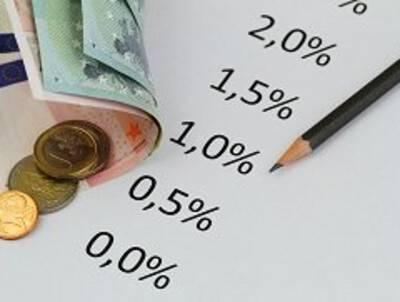 Bonne nouvelle : le taux des crédits immobiliers continue de baisser !