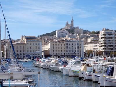 Le marché immobilier marseillais reprend son envol