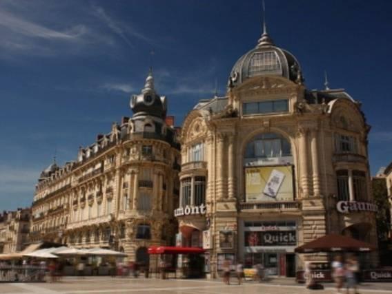 Investir via la loi Pinel à Montpellier