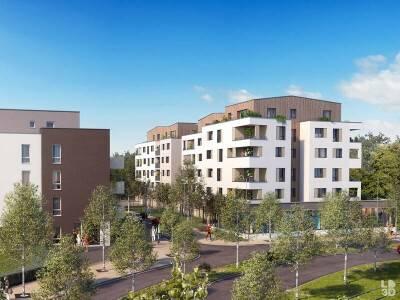 Acheter un logement neuf dans le quartier Elsau à Strasbourg