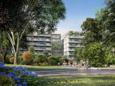 Acheter un logement neuf dans le secteur Saint-Jean Belcier à Bordeaux