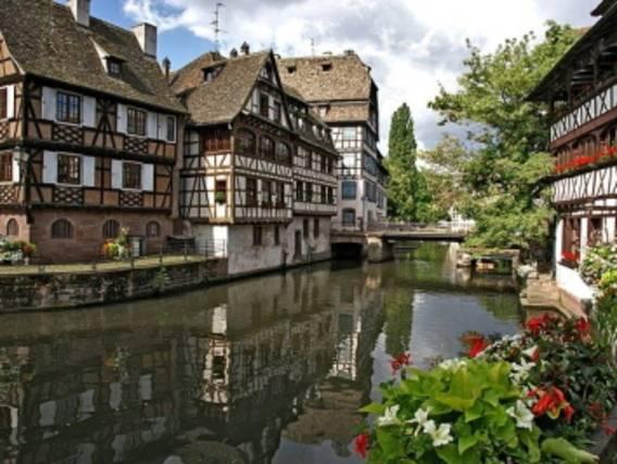 Investir via la loi Pinel à Strasbourg