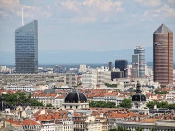 Investir via la loi Pinel à Lyon
