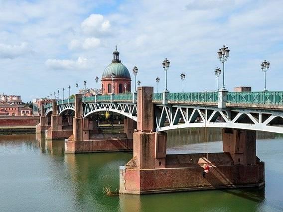 Investir via la loi Pinel à Toulouse