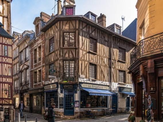 Investir via la loi Pinel à Rouen