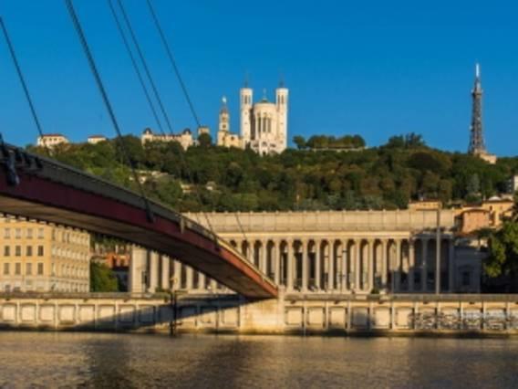 Investir via la loi Pinel dans le Rhône