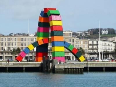 La ville du Havre offre des opportunités d'investissement immobilier intéressantes