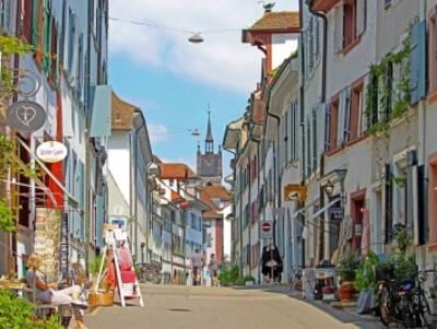 Investir dans un logement neuf à Saint-Louis près de l'Allemagne et la Suisse