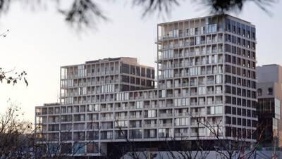 Marignan réalise 6 200 m² de logements intermédiaires