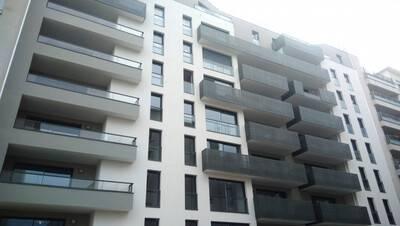 Marignan inaugure la résidence Les Loges située à Villeurbanne