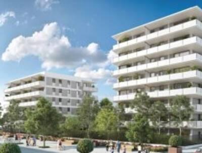 Investir dans un logement neuf à Vaulx-en-Velin près de Lyon
