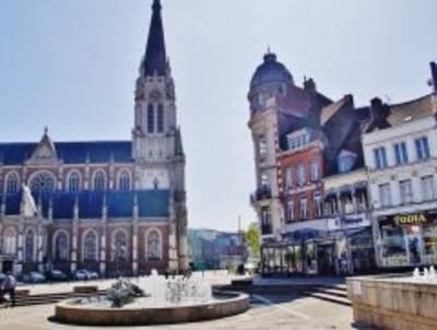 Investir dans un logement neuf à Tourcoing près de Lille
