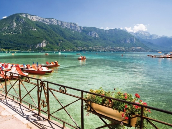 Investir dans le neuf en Haute-Savoie