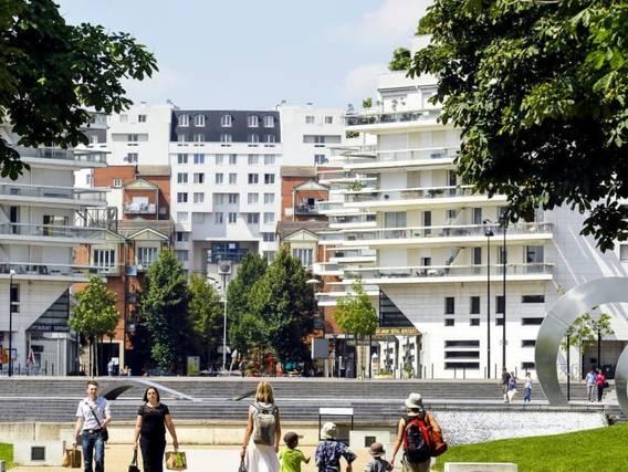 Investir dans le neuf dans les Yvelines