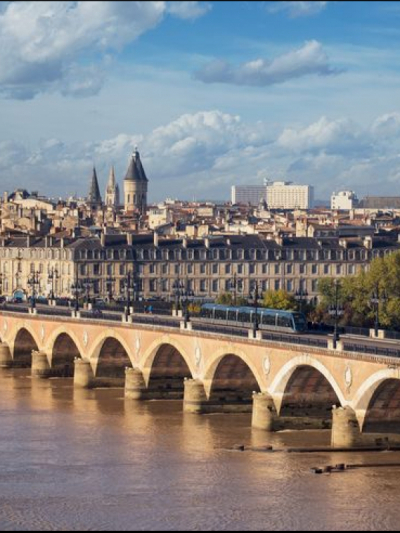 Habiter à Bordeaux