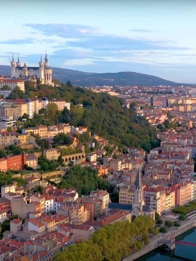 Habiter à Lyon