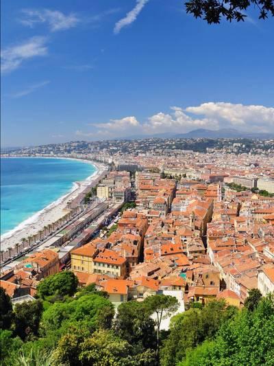 Habiter à Nice