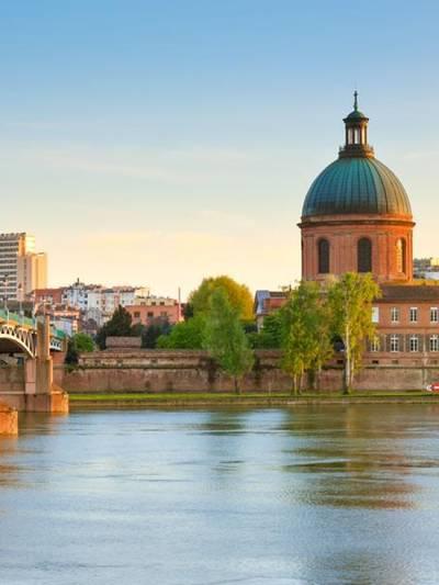 Habiter à Toulouse