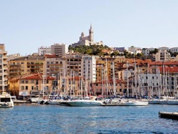 Habiter dans le neuf à Marseille