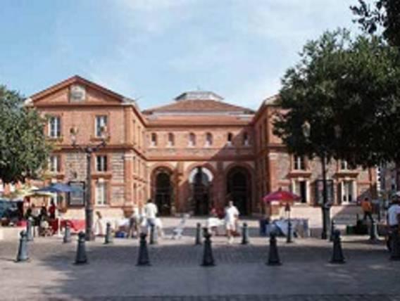 Habiter dans le neuf à Toulouse