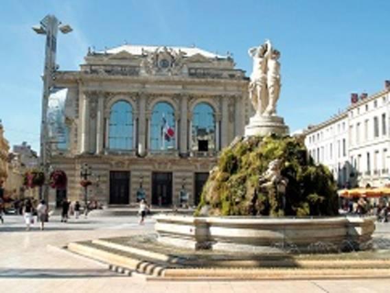 Habiter dans le neuf à Montpellier
