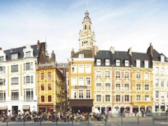 Habiter dans le neuf à Lille