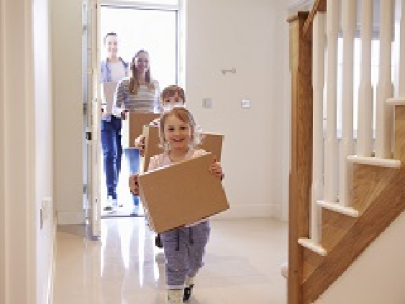 Ce qu'il faut savoir pour emménager dans son nouvel appartement