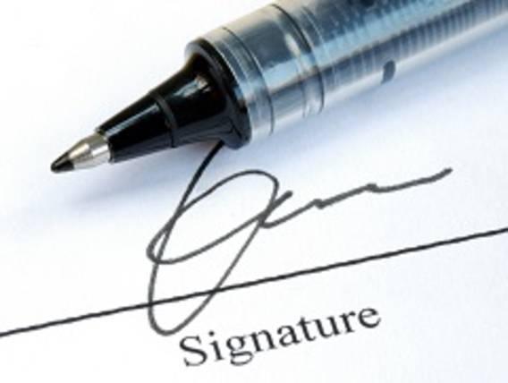 Tout savoir sur le contrat de réservation