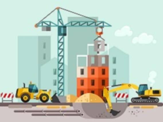 La construction d'une résidence neuve