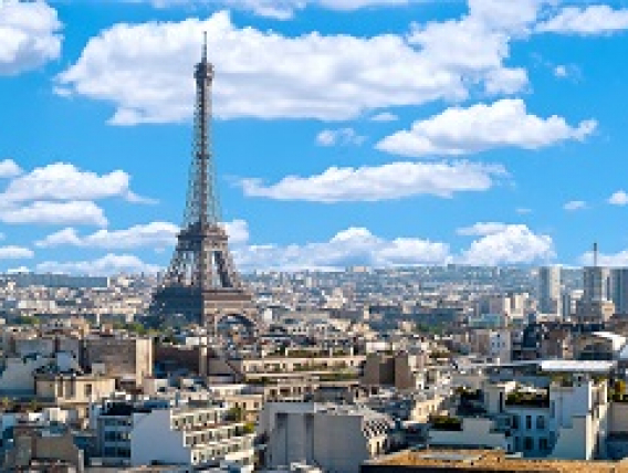 Habiter dans le neuf à Paris