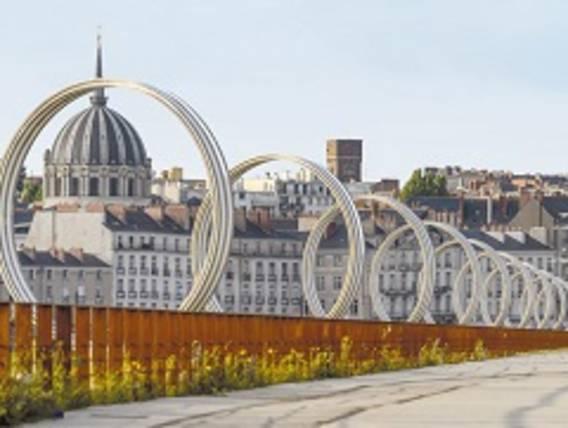 Habiter dans le neuf à Nantes