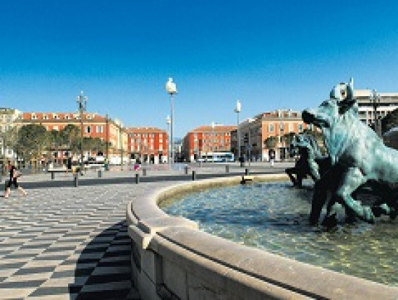 Investir dans le neuf à Nice