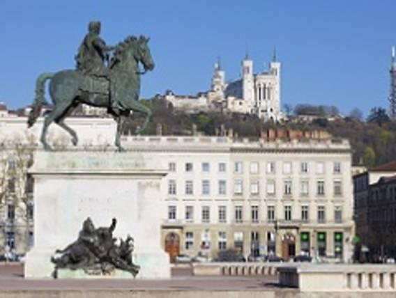 Habiter dans le neuf à Lyon