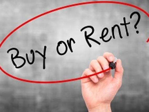 Acheter ou louer : les questions à se poser